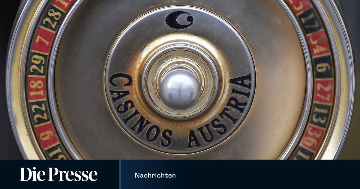 Novomatic steigt aus Casinos Austria aus