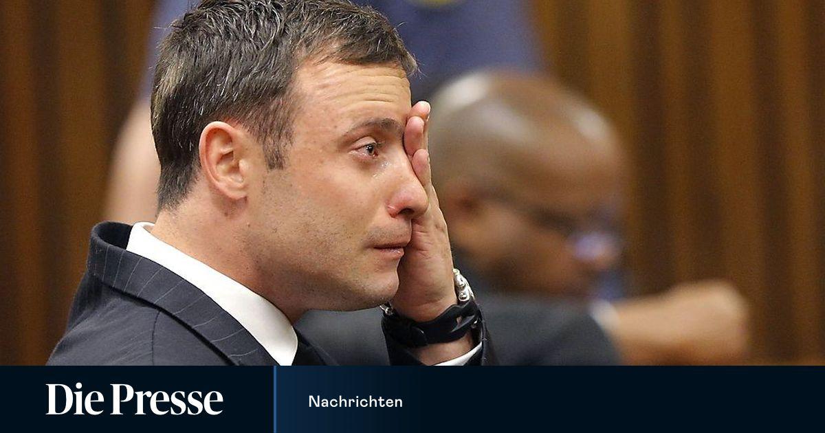 Pistorius Urteil