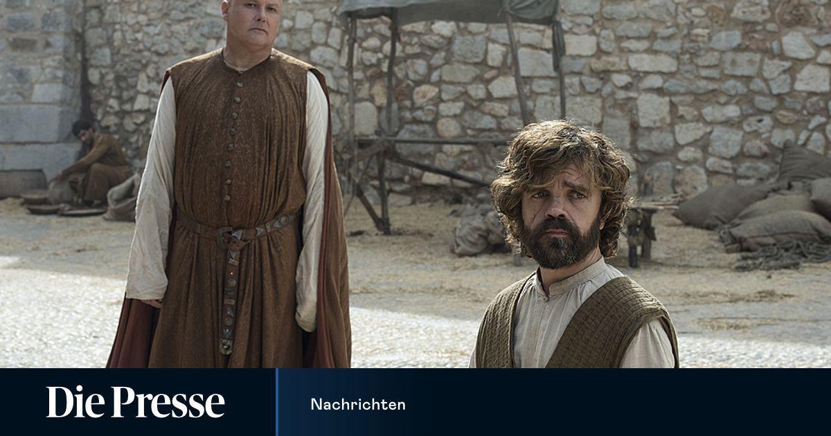 Game Of Thrones Ganze Folge