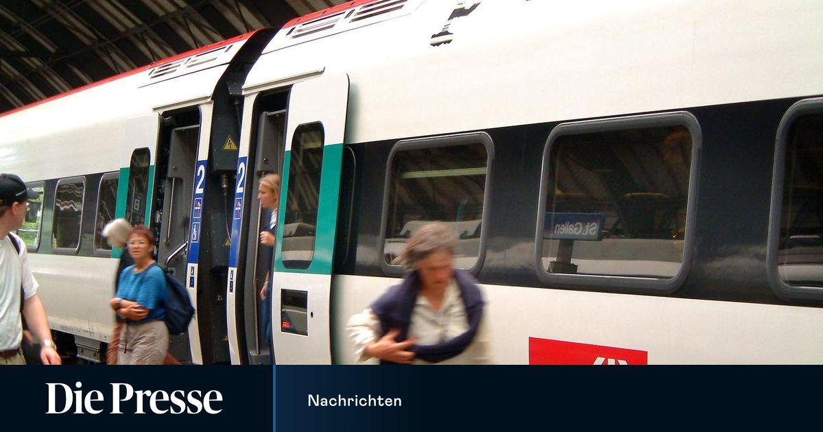 Österreich ist Bahn-Champion in der EU