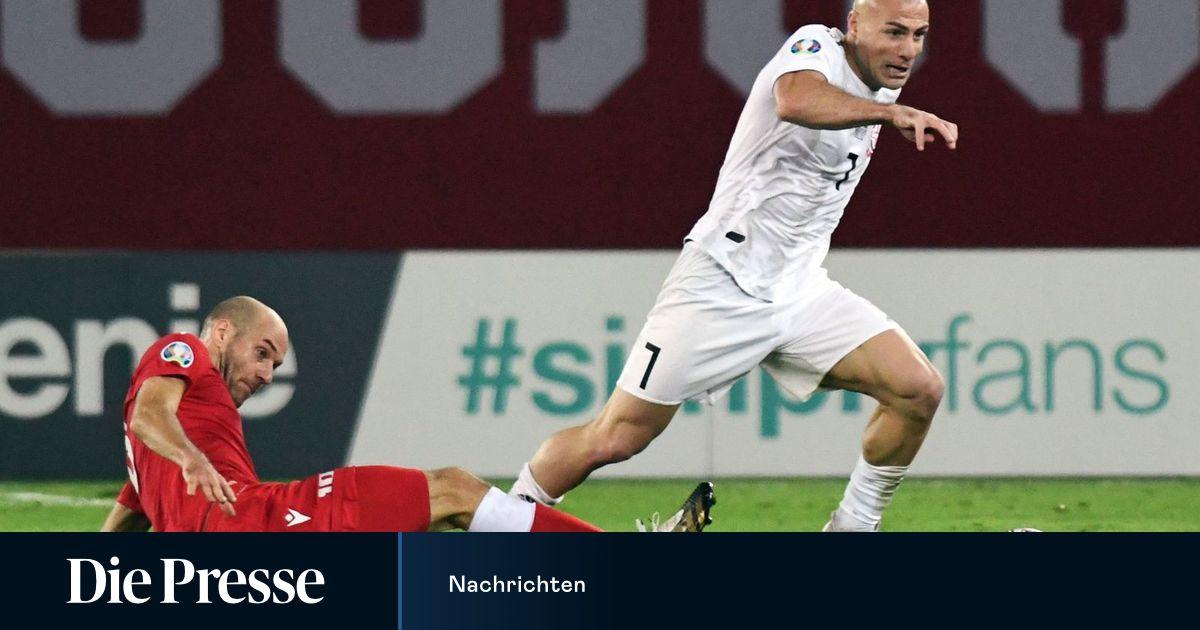 Em 2021 Gegner Deutschland