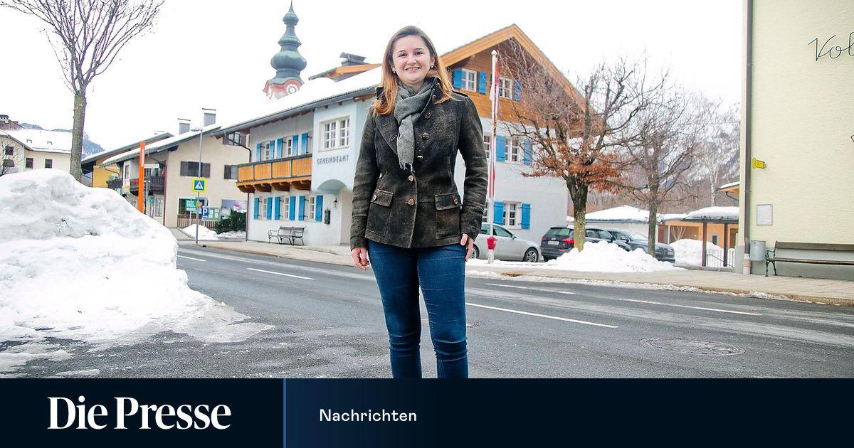 Salzburger FPÖ kehrt dem Auto den Rücken