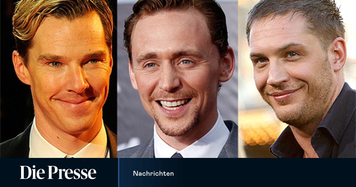 Hollywood älter schauspieler männlich Liste bekannter