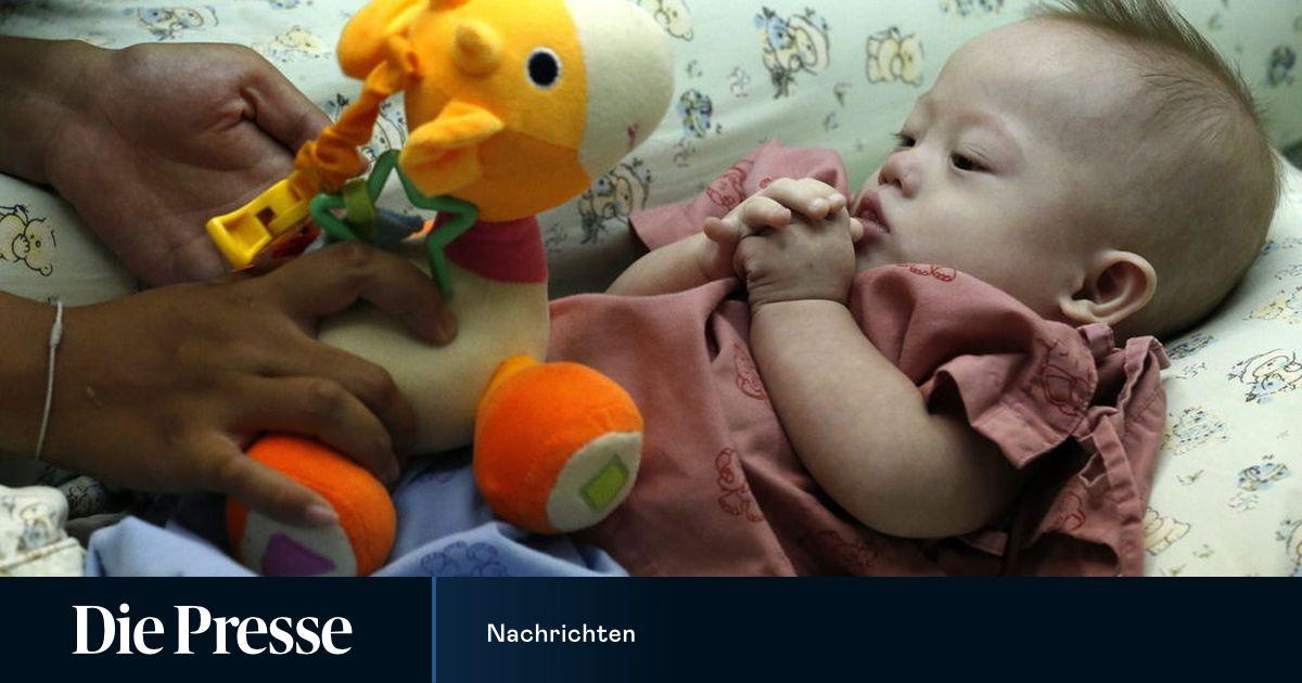 Leihmutterschaft: Die Mütter anderer Kinder |