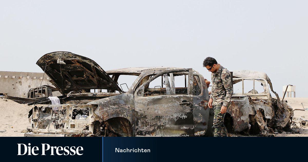 Jemen: Einigung zwischen Regierung und Unabhängigkeitskämpfern