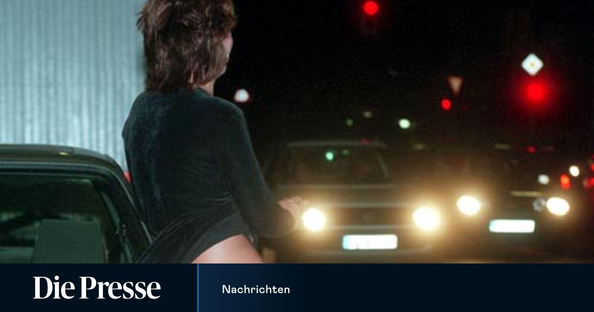 Wien strassenstrich Strassenstrich Liste