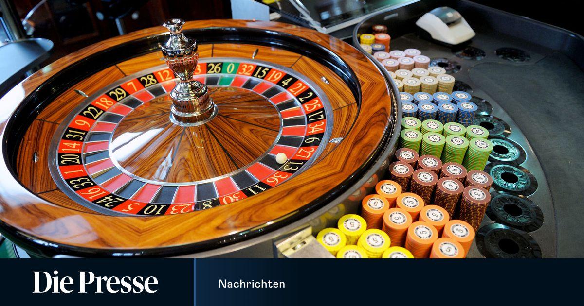 Glücksspielgesetz