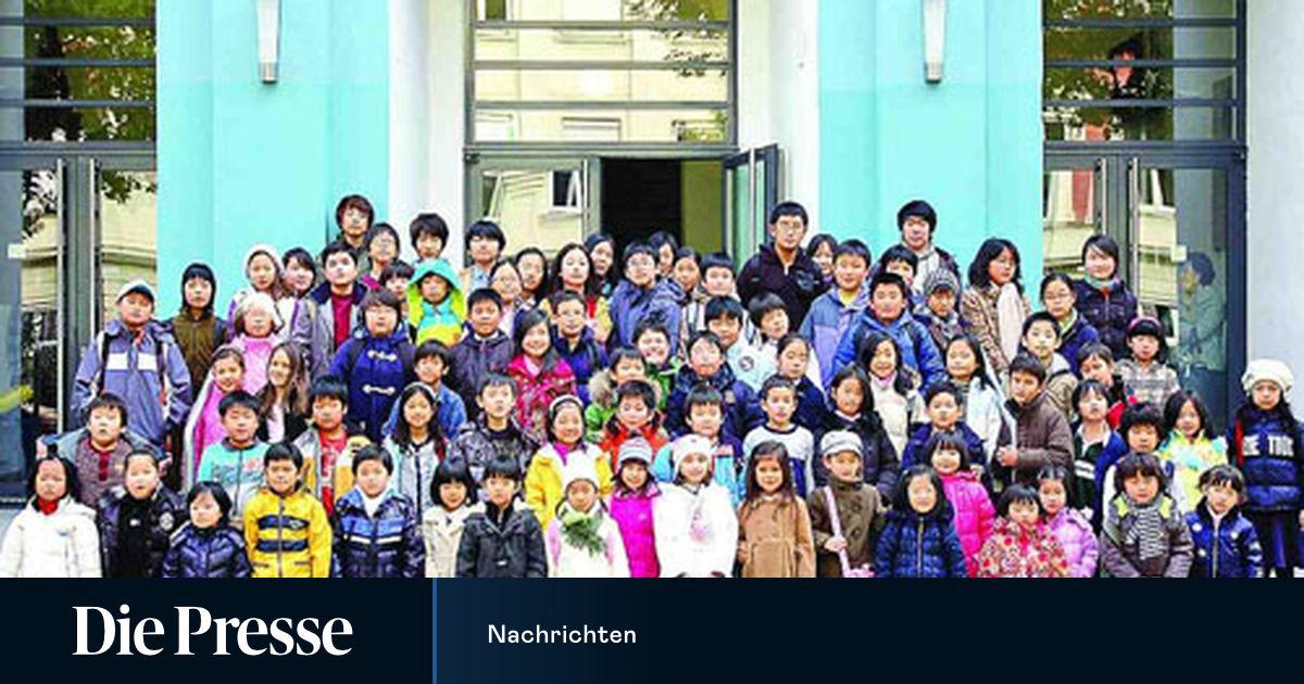 Koreaner in deutschland kennenlernen