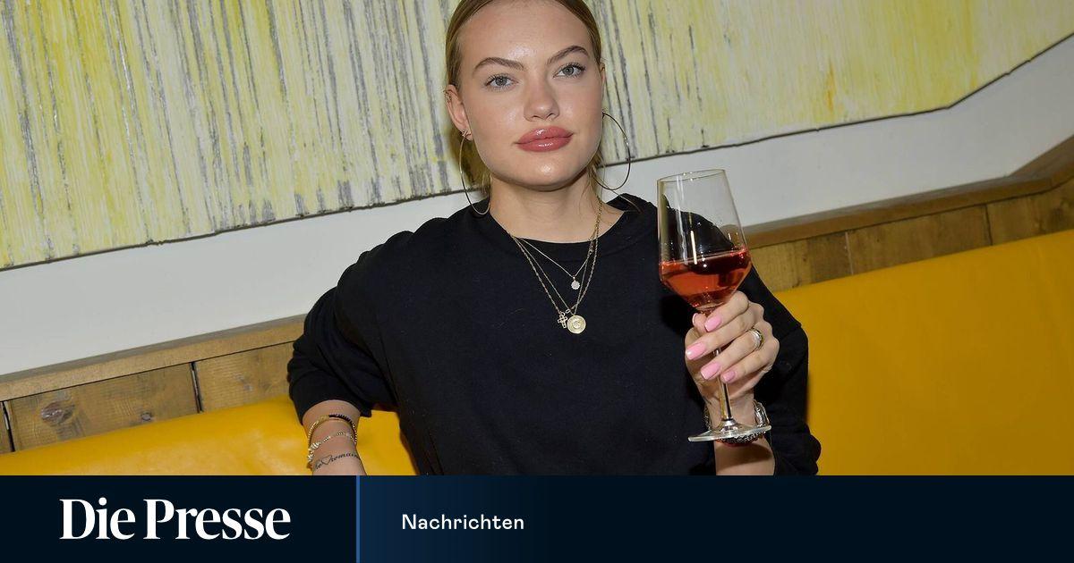 Cheyenne Ochsenknecht Führerschein
