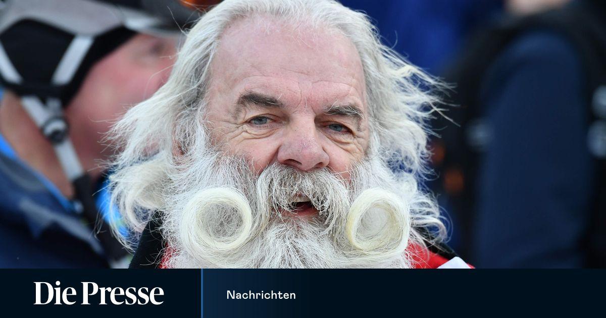Deutsche Bekommt, Wonach Sie Sich Sehnt