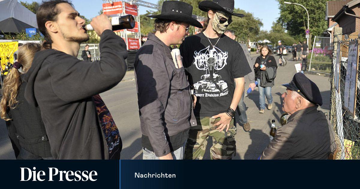 Deutsche prallmöpsige Mutti trifft sich mit einem Fan