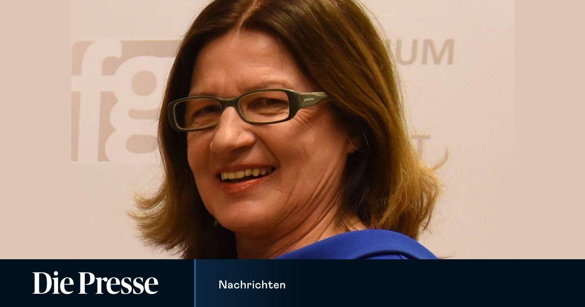ORF-Journalistin Edith Stohl verstorben