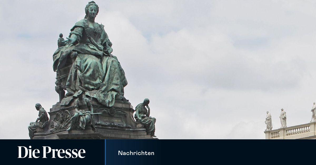 Maria-Theresia-Statue soll heuer in Prag errichtet werden