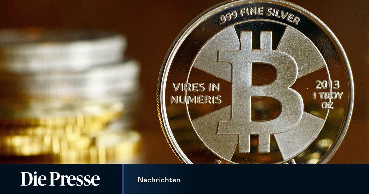 bitcoin was kostet