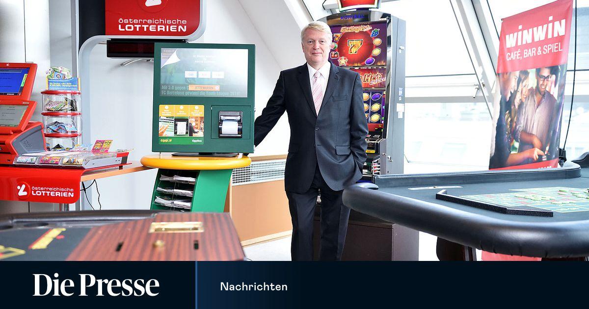 Casino Austria Hoscher