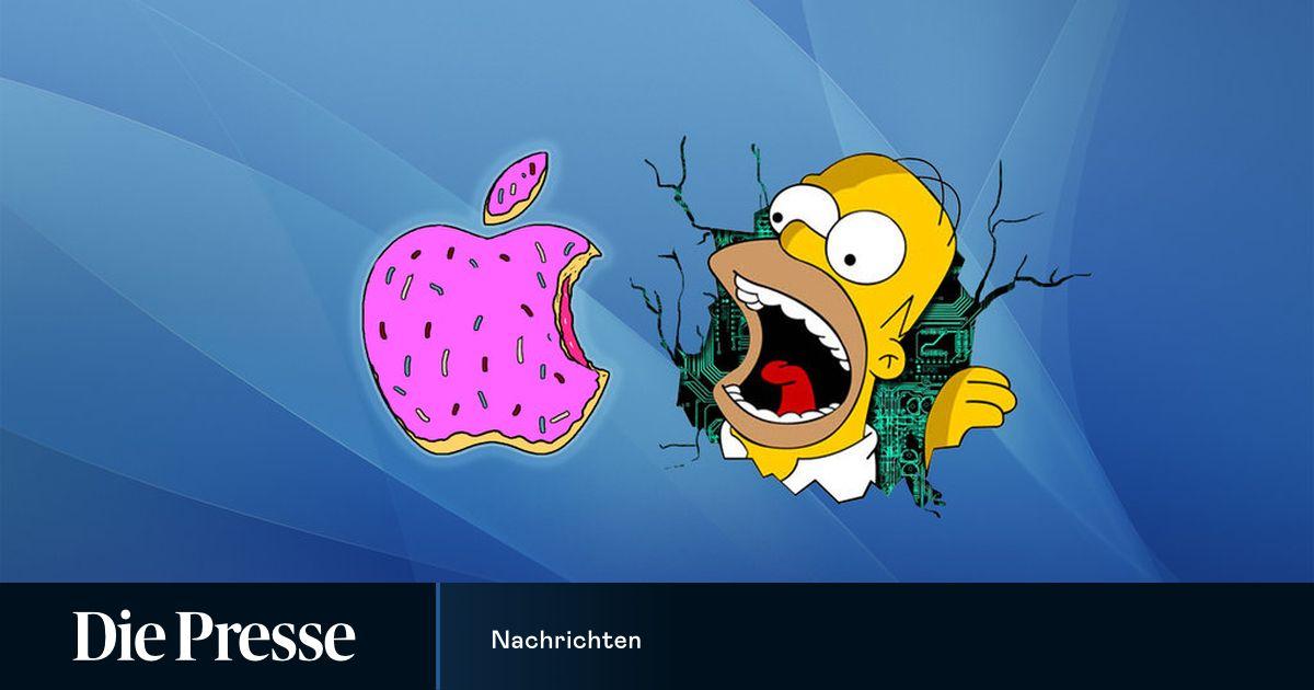 ApfeläRsche