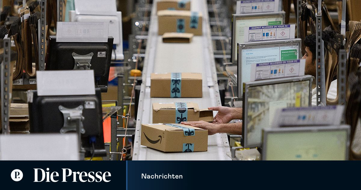Amazon Konto Gesperrt Wegen Rücksendungen