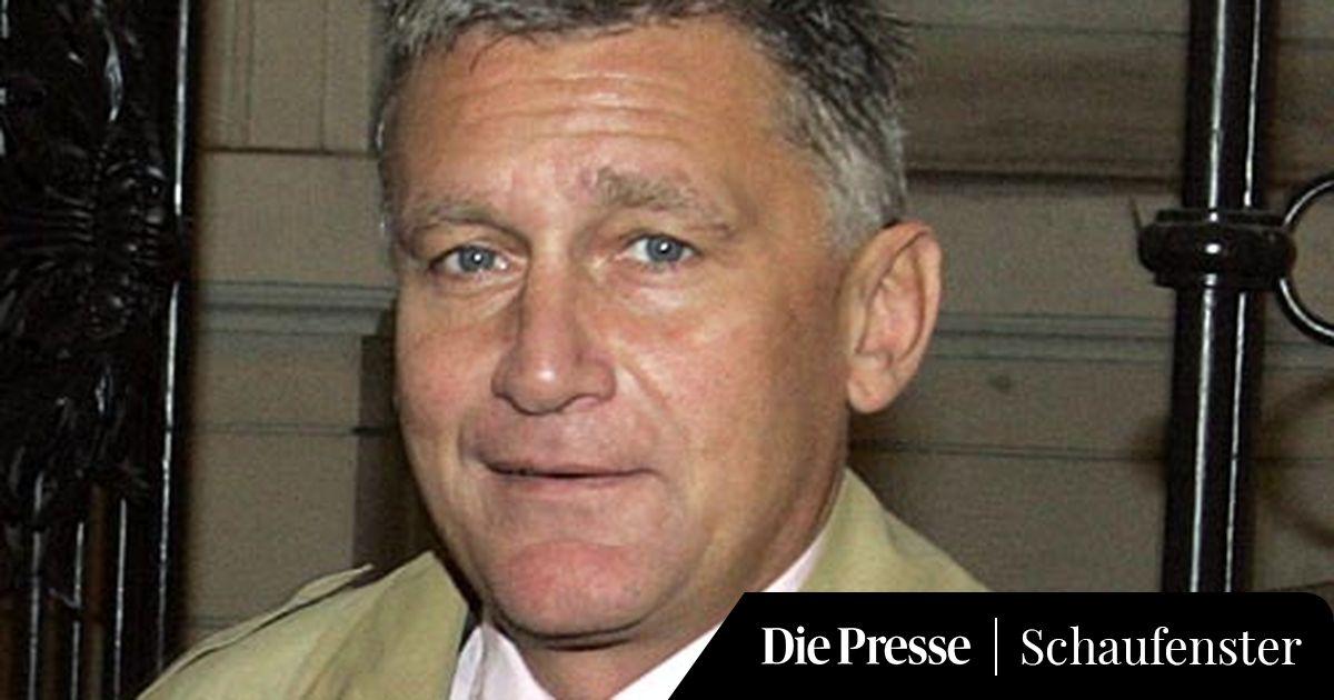 Rainhard Fendrich Wird Erneut Vater 171 Diepresse Com