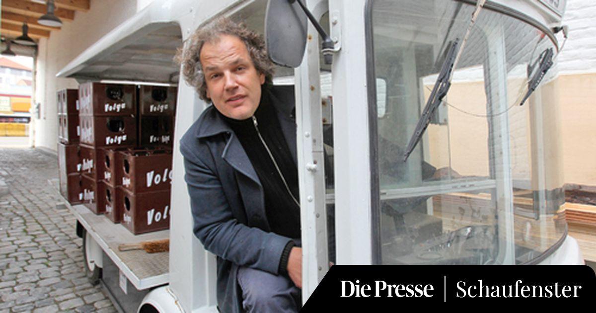 5 Pressefotos König Der Winde Presseheft