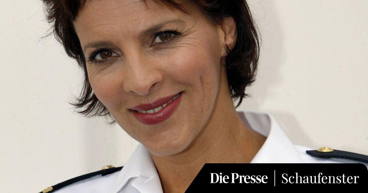 Sabine Petzl zog sich für den Playboy aus « DiePresse.com