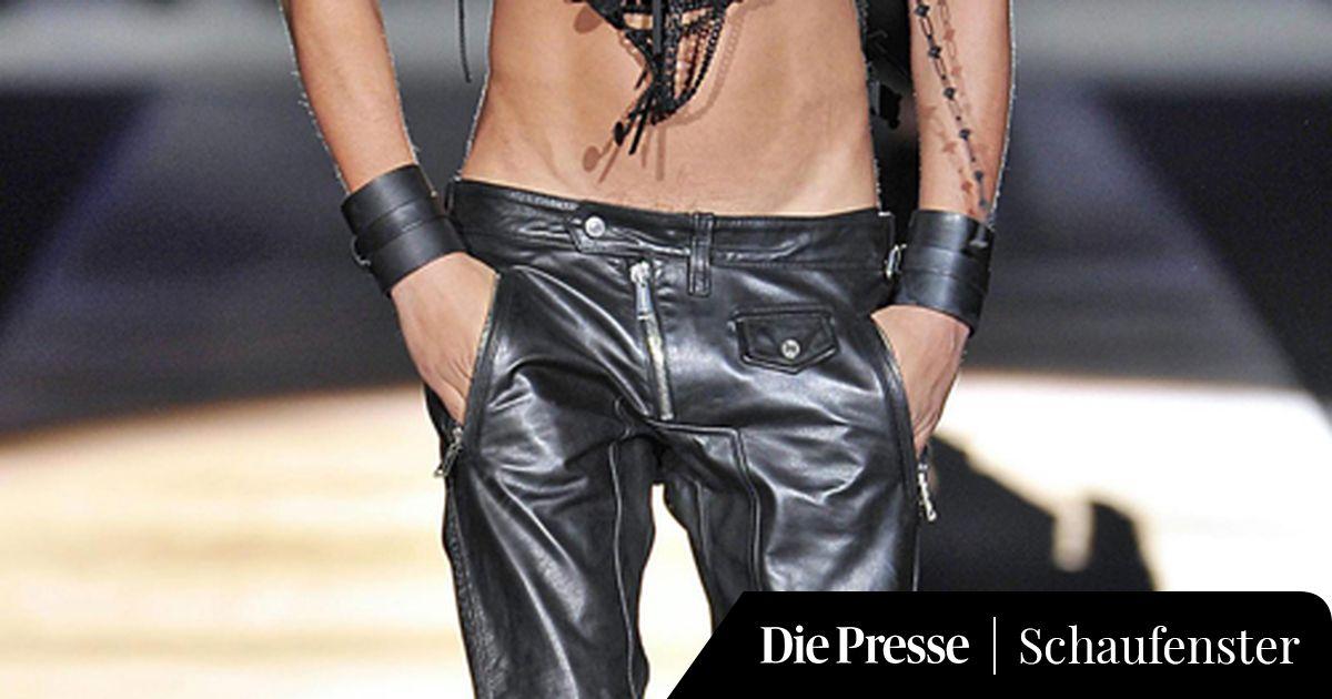 Studie: Männer leiden an zu engen Hosen « DiePresse.com