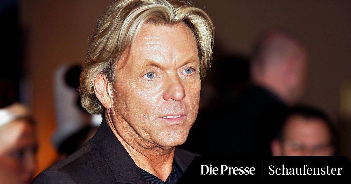 Deutscher modedesigner und unternehmer otto kern gestorben for Modedesigner frankfurt